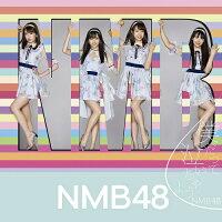 NMB48「19thシングル/タイトル未定」<Type-B>[通常盤](CD+DVD)≪特典付き≫【予約】