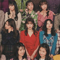 NMB48/恋なんかNothankyou!(通常盤Type-C)(CD+DVD)≪特典付≫【予約】