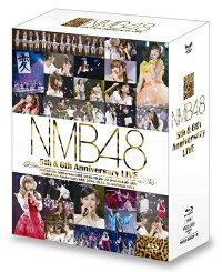 NMB485th&6thAnniversaryLIVE[Blu-ray]【予約】