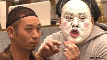 HITOSHIMATSUMOTOPresentsドキュメンタルシーズン4[Blu-ray]