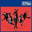 RADIO FISH/PERFECT HUMAN:Type-A[CD+DVD]≪キャンペーン中≫