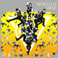 RADIOFISH/WORLDISMINE<Type-A>[CD+DVD]【予約】