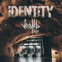 jealkb/IDENTITY<Type-B>(CD)【予約】