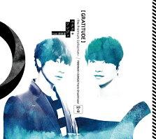 ユナク、ソンジェfrom超新星/Gratitude〜ThePremiumCollection〜【予約】