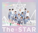 JO1/The STAR【通常盤】(CD+SOLO POST