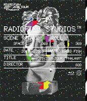 "RADIOFISH2017-2018TOUR""Phalanx""通常盤Blu-ray【予約】"
