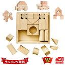 tanoshimu 積み木 知育玩具 おもちゃ 木製 ブロック パズル 女の子 男の子 子供 幼児 赤ちゃん 1歳 2歳 3歳 木のおもちゃ 指先 知育 出産祝い 誕生日 入園 祝い 受験 プレゼント 無塗装 ブナ材 22pcs