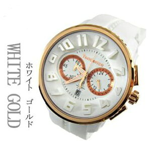 テンデンス(TENDENCE)ミディアムハイドロゲンガリバークロノ(HYDROGENGULLIVERCHRONO)腕時計