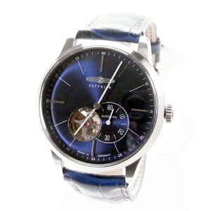 [正規輸入品]ツェッペリン腕時計76622SpecialEdition100YearsZEPPELINメンズ(自動巻)【_包装】【_のし】【_のし宛書】【_メッセ入力】【_名入れ】