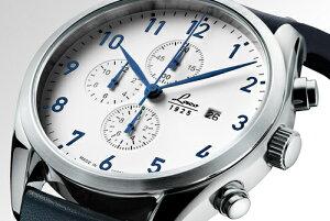 ラコLaco1925腕時計Syltズィルト861789ドイツ製2016最新モデル【_包装】【_のし】【_のし宛書】【_メッセ入力】【_名入れ】【新品】【送料無料】