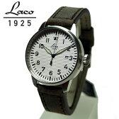 ラコ LACO 腕時計 861971 バーゼル BASEL 42mm クォーツ 国内正規品 新作パイロットウォッチスリーズ