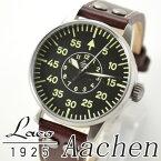 (あす楽)ラコ Laco 腕時計 861690.2 パイロットウォッチ 21系自動巻シリーズ Aachen アーヘン42 メンズ【送料無料】【包装】【のし】【メッセ入力】【名入れ】【新品】【10P04Jun19】