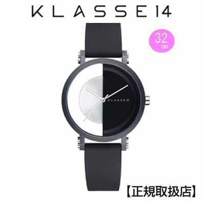 腕時計, ペアウォッチ 14 KLASSE14 KLASSE14 imperfect arch Black Perfectly IM18BK007W ( 32mm