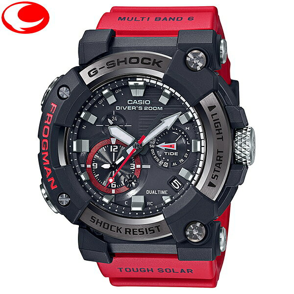 腕時計, メンズ腕時計 () CASIO G-SHOCK GWF-A1000-1A4JF FROGMAN() MASTER OF G20619