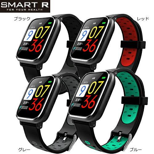 腕時計, 男女兼用腕時計 ()SMART R R F-18 iphone Android