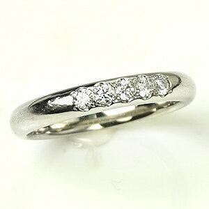 ラザールダイヤモンド結婚指輪・マリッジリング・(プラチナ)ダイヤ入り写真2URB802【PJ105】【別作/納期4週間】【送料無料】【05P07Feb16】180,360