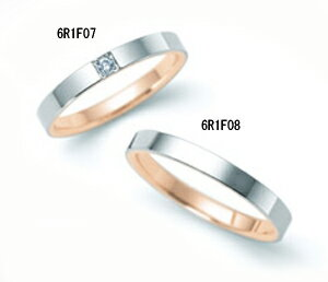 ニナリッチリング(結婚リング)6RL924