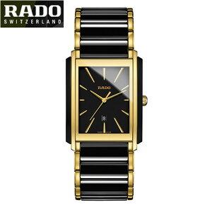 RADO(ラドー)トゥルーブラックインデックスジェント正規品R27.814.152