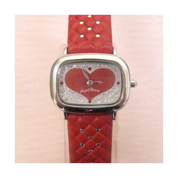 腕時計, レディース腕時計 Angel Heart () Love Time LT28S-RE RCP