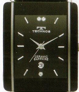 テクノス腕時計(TECHNOS)3気圧防水サファイアガラスT9137TBメンズ【_包装】【_のし】【_のし宛書】【_メッセ入力】【_名入れ】【smtb-kd】【マラソン201207_ファッション】