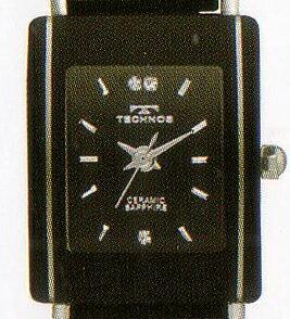 テクノス腕時計(TECHNOS)3気圧防水サファイアガラスTAL742TBレディース【_包装】【_のし】【_のし宛書】【_メッセ入力】【_名入れ】【smtb-kd】【マラソン201207_ファッション】