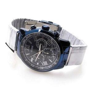 [GUESS]ゲス腕時計メンズHORIZONホリゾンW0380G2[正規輸入品]【3年延長正規保証】