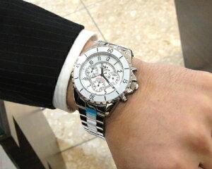 テクノス(TECHONOS)腕時計T3013TB2009年8月発売(限定品)