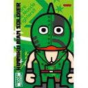 【新品】エンスカイ 150ピース ミニパズル ジグソーパズル キン肉マン キン肉マンソルジャー 150-039