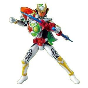 Kamen Rider zangetsu AC08