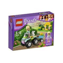 5702014831421【新品】レゴ LEGO 3935 カラフルジープ フレンズ friends レゴブロック