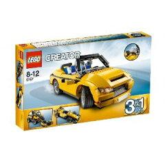 5702014861732【新品】LEGO レゴ R クリエイター・クールクルーザー レゴジャパン レゴ5767クリ...