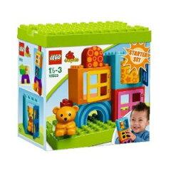 5702014973176【新品】LEGO レゴ デュプロ 10553 基本セット・楽しいキューブ レゴジャパン ブ...
