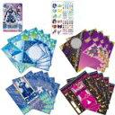 【新品】アイカツ! アイカツ!カードつきファッションレター Futur...