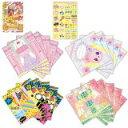 【新品】アイカツ!カードつきファッションレター Angelysugar...