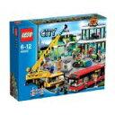 5702014974234【新品】LEGO レゴ R シティ ショッピングスクエア レゴジャパン シティ 60026 ブ...