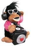 【新品】【大特価】MIXMACHINEDJ'SMONKEY ミックスマシーンDJ'sモンキー MODEL No.2P-540 DJモンキー 話しかけると声をDJ風にアレンジします VoiceMIXARRANGER【処分】