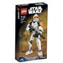 【新品】レゴ LEGO 75108 スターウォーズ クローンコマンダーコーディcody starwarsおもちゃ