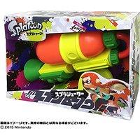 【新品】水鉄砲スプラトゥーンSplatoon スプラシューター リアルウォーターガン サンアート おもちゃ