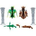 【新品】バンダイ 仮面ライダーゴースト GC04 ロビンゴースト&ビリー・ザ・キッドゴーストセット フィギュア おもちゃ