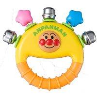 【新品】アガツマ それいけ!アンパンマン うちの子天才 フレンドベル おもちゃ