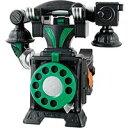 【大特価】【新品】【SALE】バンダイ 仮面ライダーゴースト ガジェットシリーズ 01コンドルデンワー おもちゃ