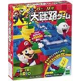【新品】スーパーマリオ 大迷路ゲーム エポック おもちゃ