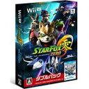 【新品】『スターフォックス ゼロ+スターフォックス ガード』ダブルパック WiiU おもちゃ
