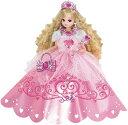 【新品】リカちゃん ゆめみるお姫さま ピンクジュエリーリカちゃん タカラトミー 人形 ドール おもちゃ