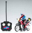 【新品】CCP シーシーピー 仮面ライダービルド RCマシンビルダー ラジコン おもちゃ