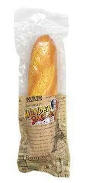 【新品】カワダ VR-005 ワンダースクイーズ フランスパン おもちゃ【代金引換の場合は+900円】【ゆうパケット】