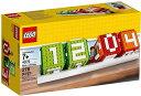 【新品】LEGO Brick Calendar 40172 レゴ アイコン ブリックカレンダー おもちゃ