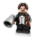 【単品販売につき外袋開封】LEGO レゴ 71022 フリットウィック先生 フィリウス・フリットウィック R ミニフィギュア ハリー・ポッター & ファンタスティック・ビースト シリーズ ミニフィグ 単品【送料無料】【代金引換の場合は+900円】【ゆうパケット】