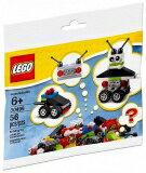 ブロック, セット LEGO Robot Builds 30499 900