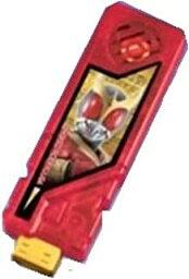 【新品】仮面ライダーW DXサウンドカプセルガイアメモリ3 【4.クウガメモリ】【送料無料】【代金引換の場合は+900円】【ゆうパケット】